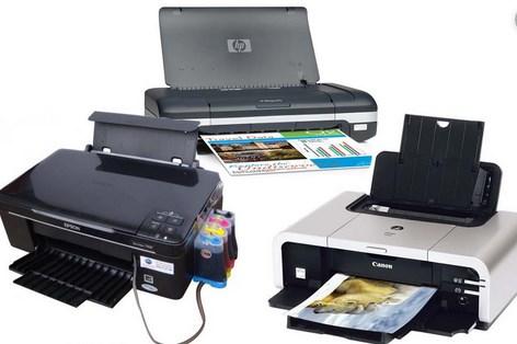 Distributor Ink Jet Printer Lampung