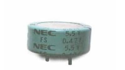 Electric Double Capacitor (Super Capacitor)