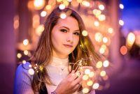 Tips How to Create Bokeh Background Effect For Beginners